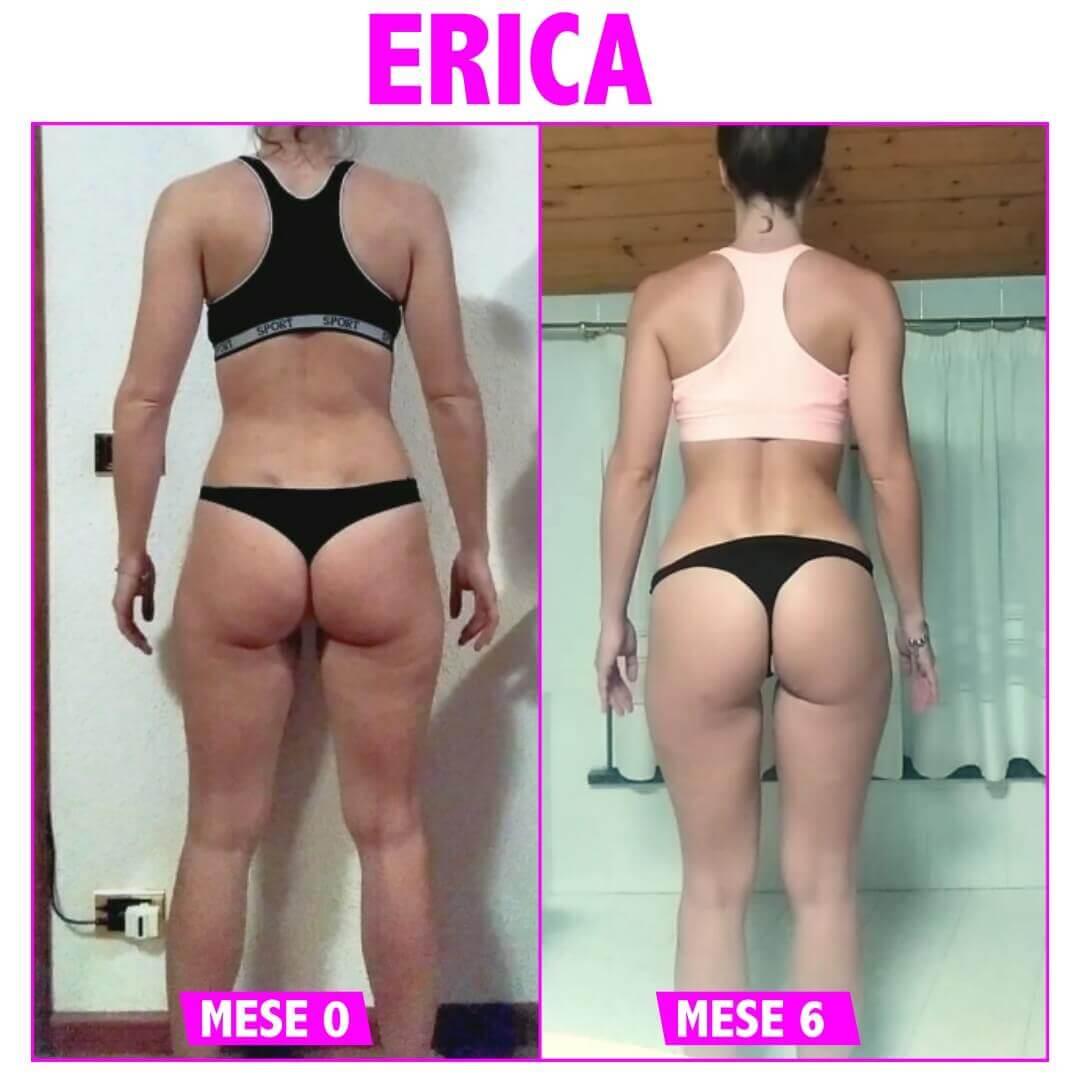 Hill3iner - Trasformazione Erica