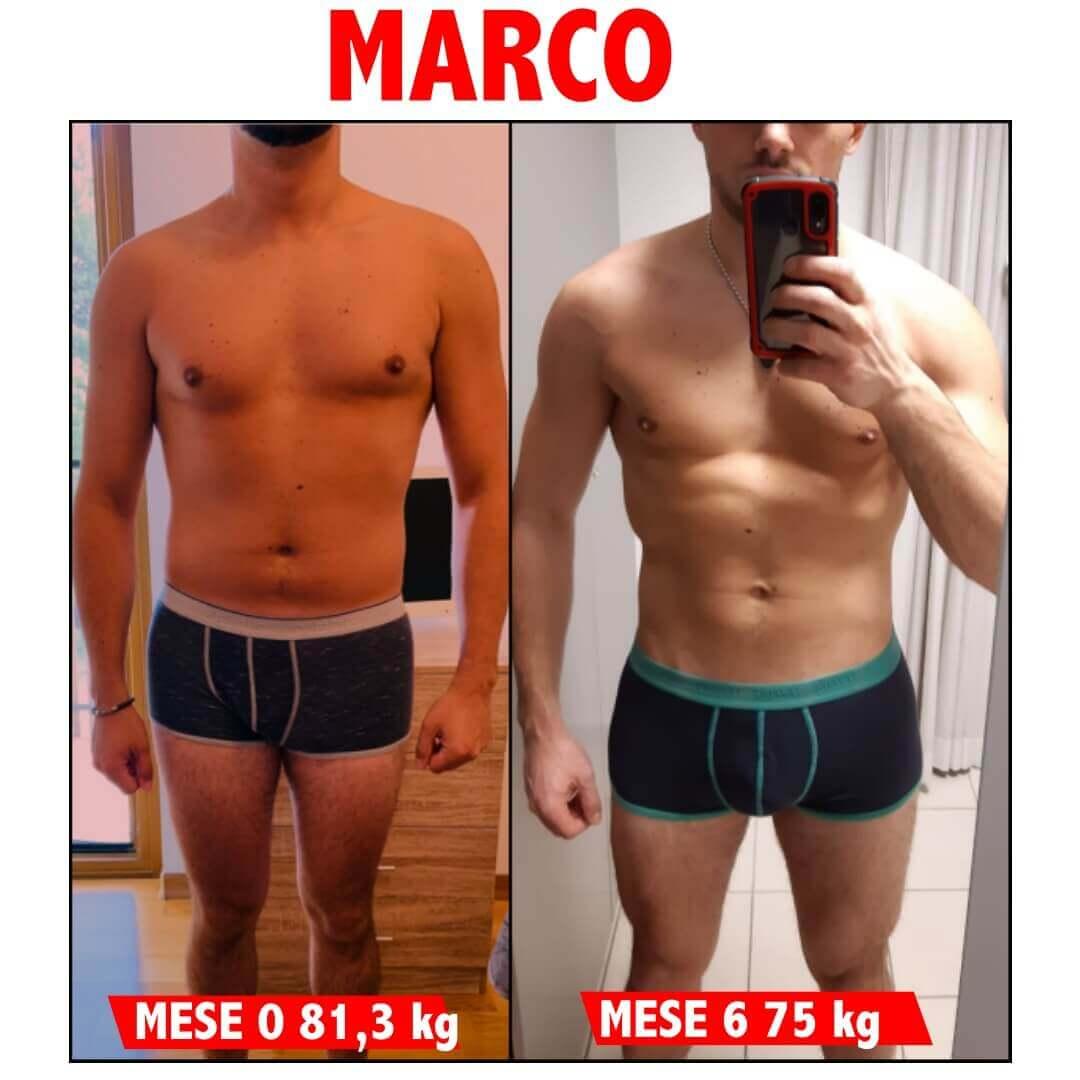 Hill3iner - Trasformazione Marco Mazzotta
